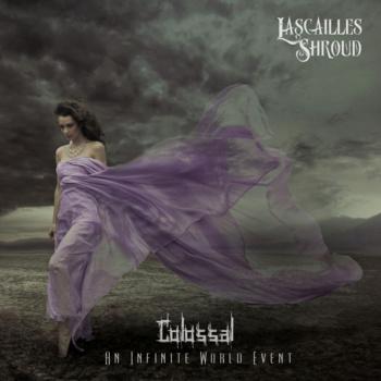 Lascaille's Shroud - Colossal