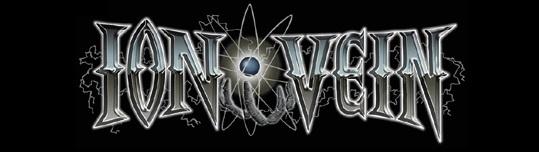 Ion Vein - Logo