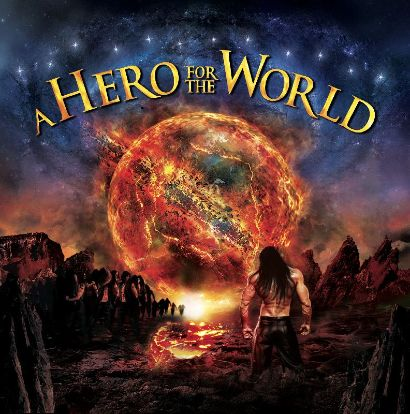 A Hero For The World - A Hero For The World