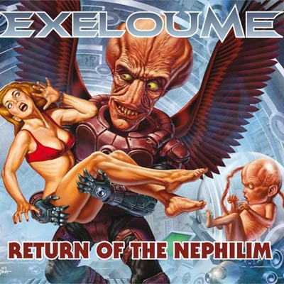 Exeloume - Return of the Nephilim