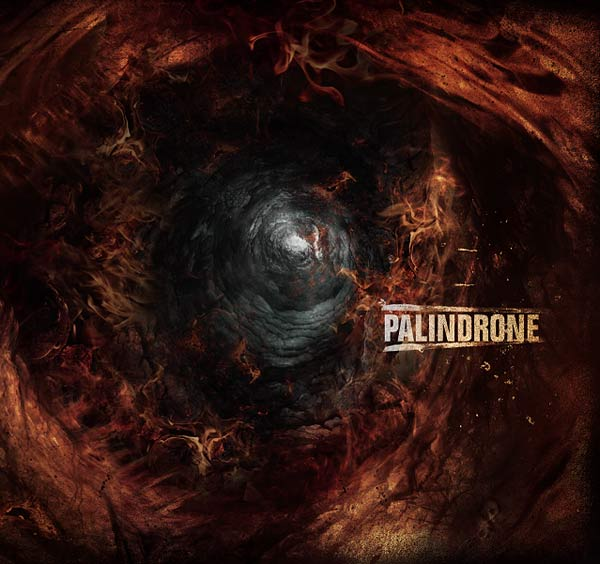 Palindrone - Palindrone