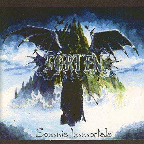 Lorien - Somnis immortals
