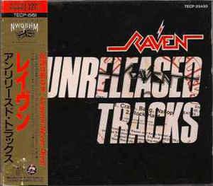 Raven - Unreleased Tracks