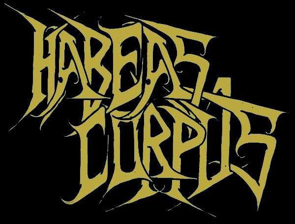 Habeas Corpus - Logo
