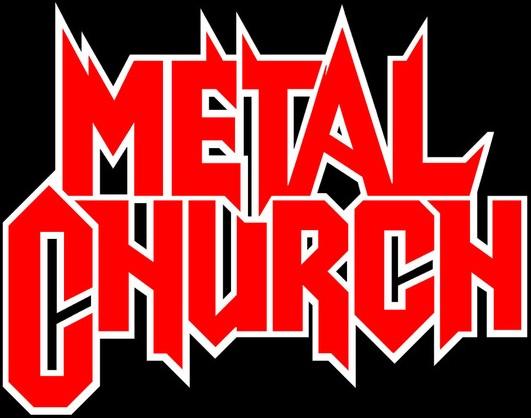Metal Church - Logo