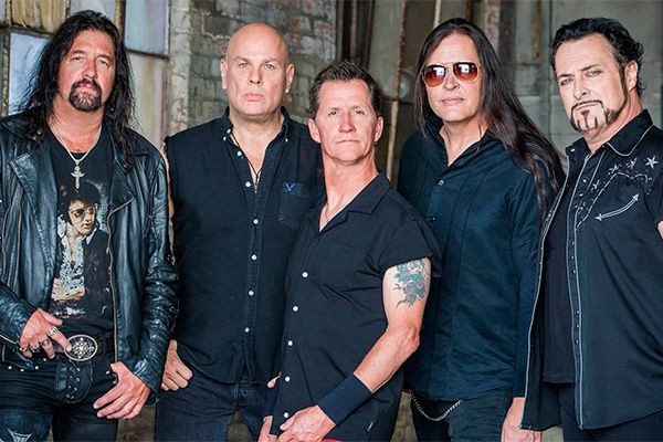 Metal Church - Photo