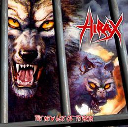 Hirax - The New Age of Terror