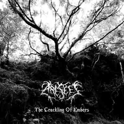 Arescet - The Crackling of Embers