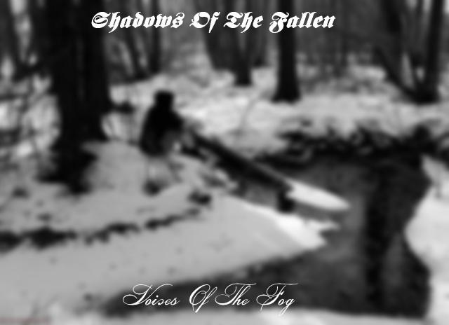Shadows of the Fallen - Voices of the Fog
