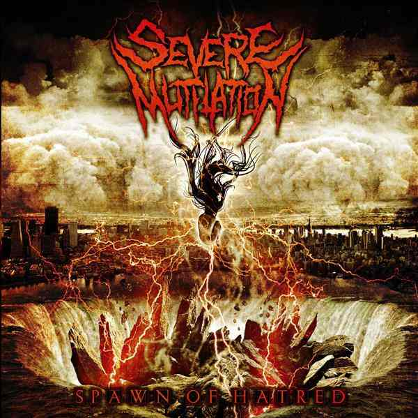 Severe Mutilation - Spawn of Hatred