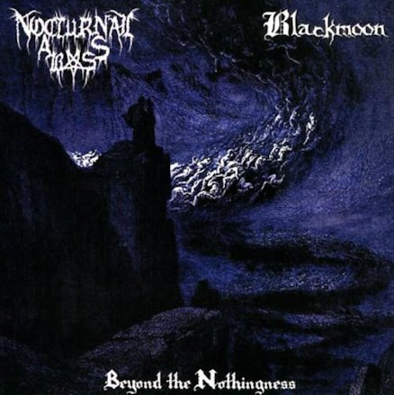 Nocturnal Abyss / Blackmoon - Beyond the Nothingness