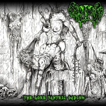 Sade - The Gore Tantric Sadism
