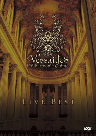 Versailles - Live Best