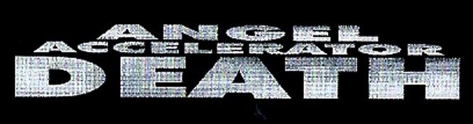 Angel Accelerator Death - Logo