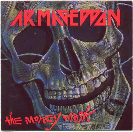 Armageddon USA - The Money Mask