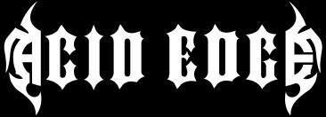 Acid Edge - Logo