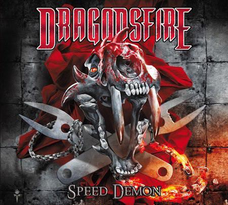 Dragonsfire - Speed Demon