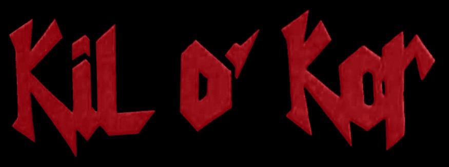 Kil D'Kor - Logo
