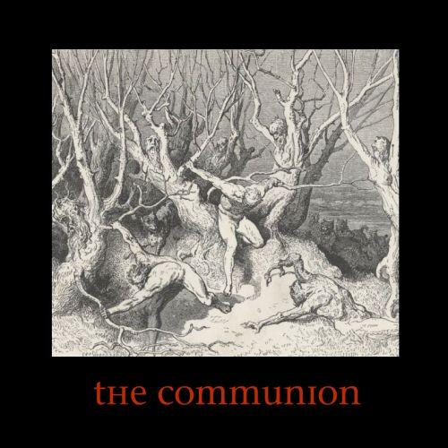 The Communion - Split CD with Dellin Muller