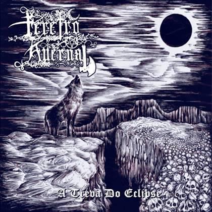 Féretro Avernal - A Treva do Eclipse