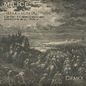 """Milice - Réflection du Passé - Une Vielle Cabane Francaise dans les Bois de l'Acadie """"démo"""""""