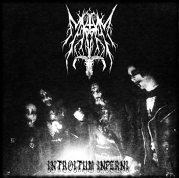 Mardraum - Introitum Inferni