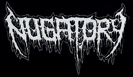 Nugatory - Logo