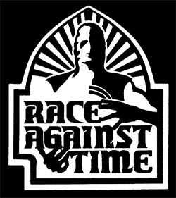 Race Against Time - Logo