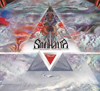 Smohalla / Omega Centauri - Tellur / Epitome