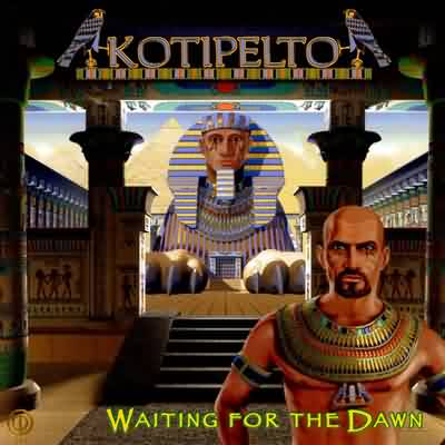 Kotipelto - Waiting for the Dawn
