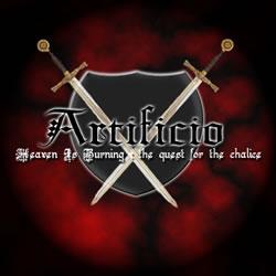 Artificio - Logo