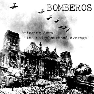 Bomberos - Bringing Down the Neighbourhood Average