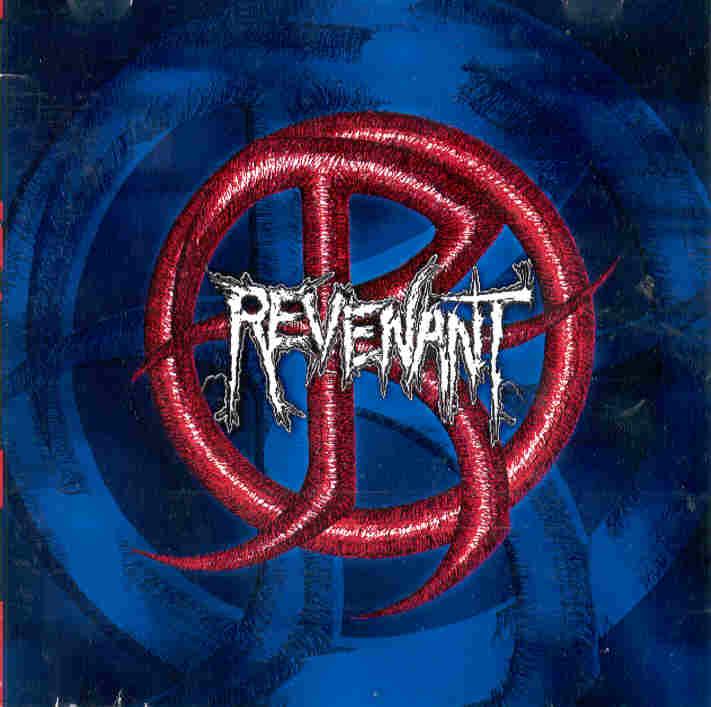 Revenant - Overman