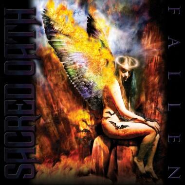 Sacred Oath - Fallen