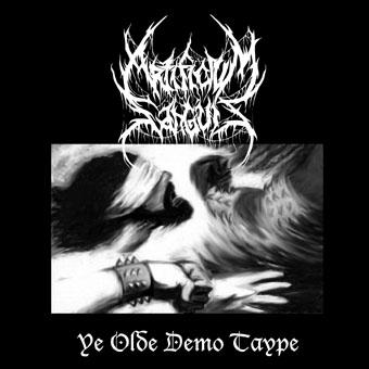 Artificium Sanguis - Ye Olde Demo Taype