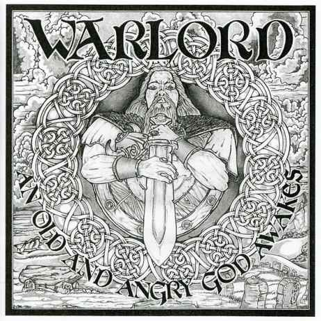 Warlord - An Old and Angry God Awakens