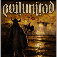 Evil United - Viking Funeral