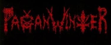 Pagan Winter - Logo