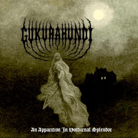 Gukurahundi - An Apparition in Nocturnal Splendor