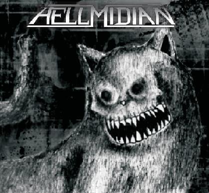 Hellmidian - Demo 2013