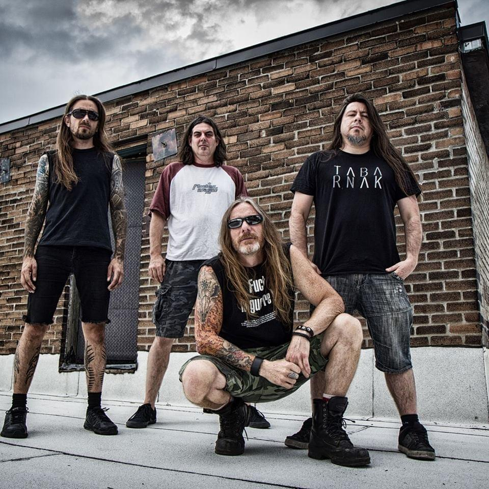 B.A.R.F. - Photo