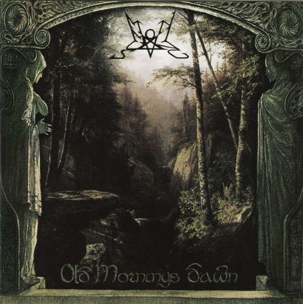 Summoning - Old Mornings Dawn