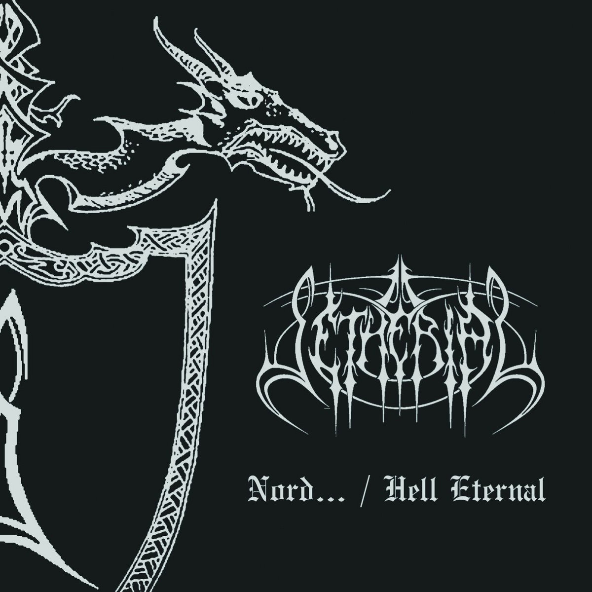 Setherial - Nord... / Hell Eternal
