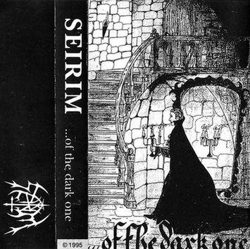 Seirim - ...of the Dark One