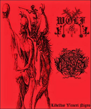 Wolf - Libellvs Veniri Nigro