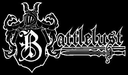 Battlelust - Logo