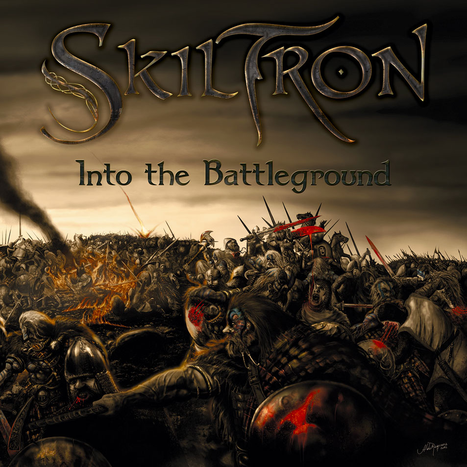 Skiltron - Into the Battleground