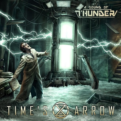 A Sound of Thunder - Time's Arrow