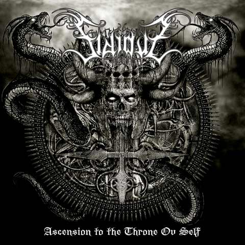Sidious - Ascension to the Throne ov Self