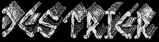 Destrier - Logo